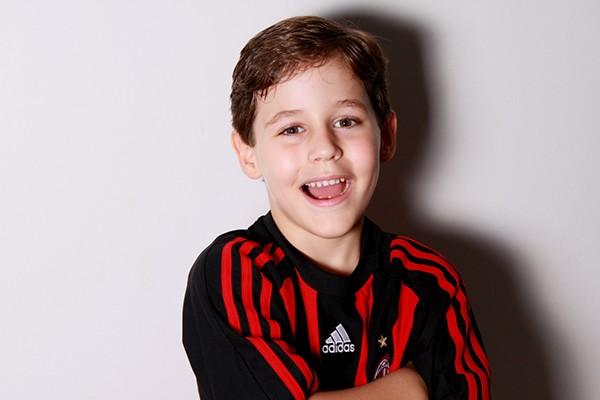 Produção Felipe - 8 anos on Behance