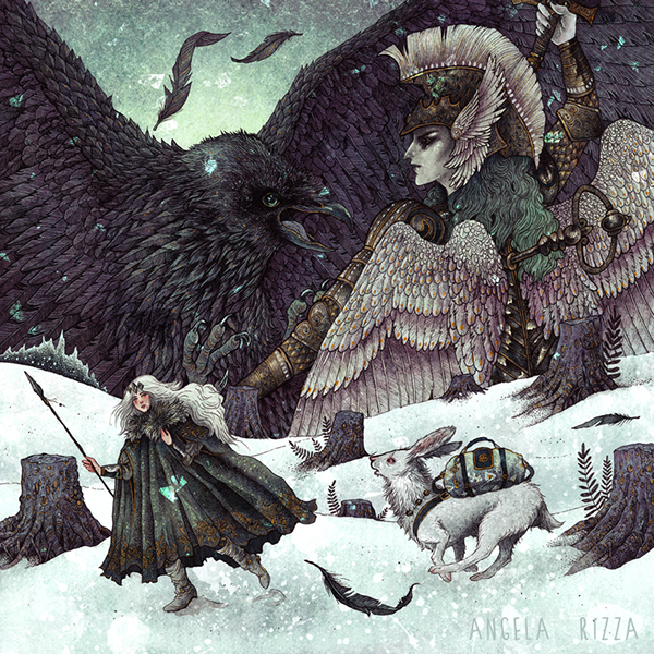 Blackbird Raum Album Art On Behance