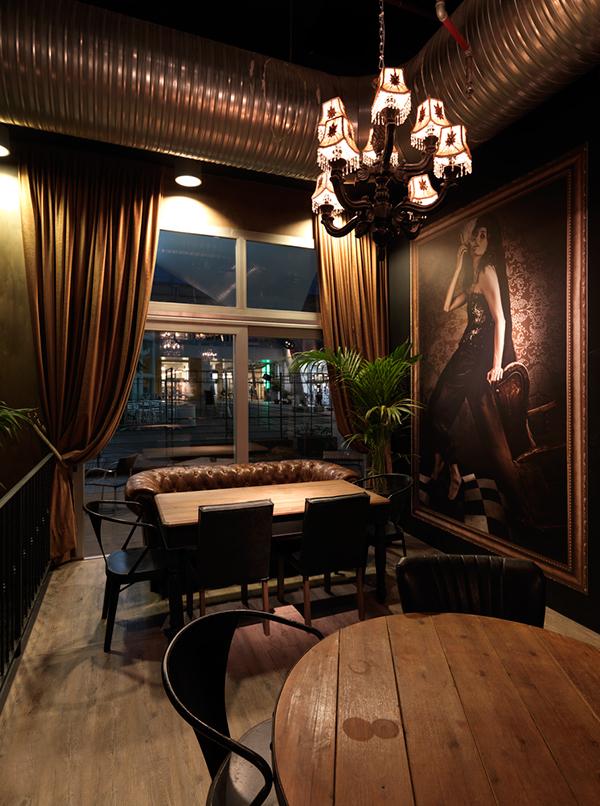 Sagamor lounge bar & restaurant by Andrea Langh 8d8d9b05d9832fe22c05e56ec2cf4677