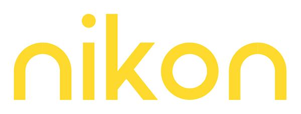 Nikon Imaging Rebrand on Student Show