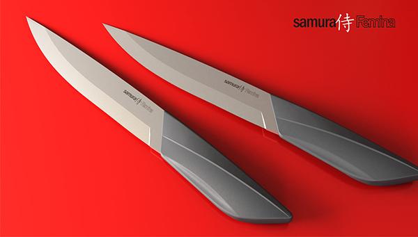 kitchen knife on behance