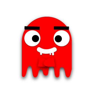 Logo Design characters illustrations comics papertoys app icon Persuasion Techniques
