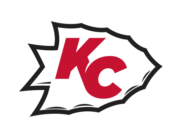 Chiefs Behance Concept Logo Kansas Package City On