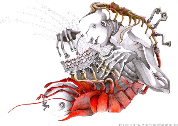 drawings concept art fantasy