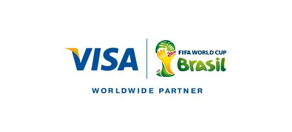 Gastos con tarjetas Visa en el Mundial alcanzan los 188 millones de dólares