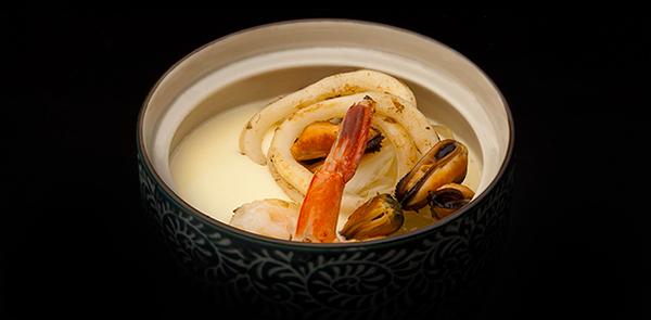 Restaurant menu / Yakitoriya