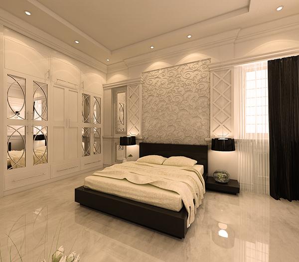 Interior Designer Portfolio On Behance