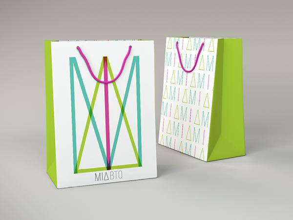 boutique store miami Retail Clothing tag