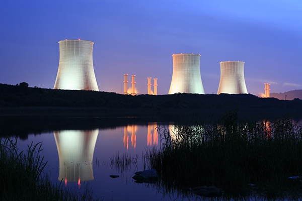 Nuclear power station,power station,energy,nuclear energy,fuel,and Power Generation,power line,electricity,water,environment,coal,industry,Nature,factory,Coal-fired Power Station
