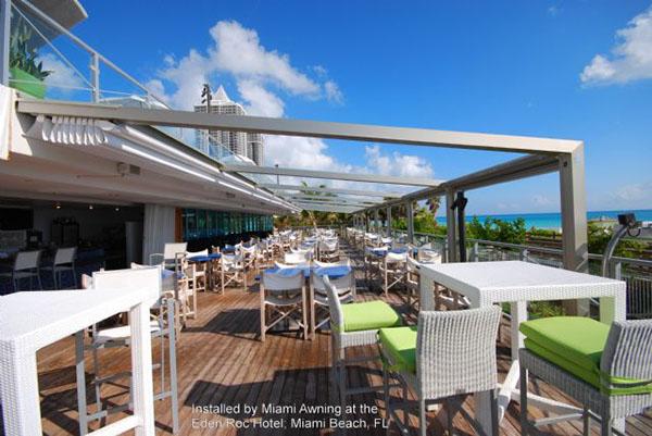 Millennium Eden Roc Miami Beach On Behance