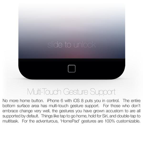 iphone apple iphone 5 iphone 6 concept Mockup iPhone 6 Concept iphone mockup iphone concept mobile device samsung galaxy Samsung vs Apple iOS 7 ios 8