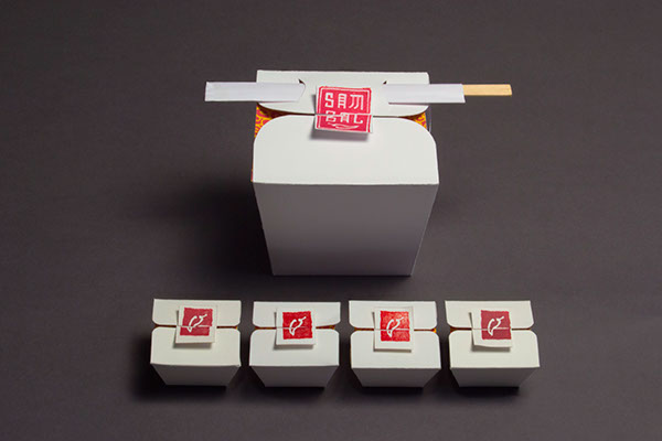 Chinese Takeout Boxes?