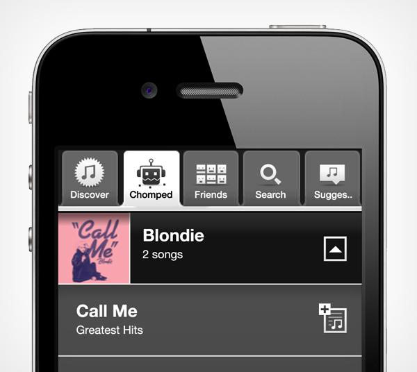Adobe Portfolio app iphone