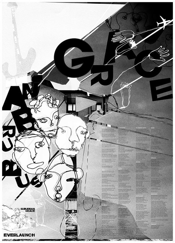 cd poster rockband