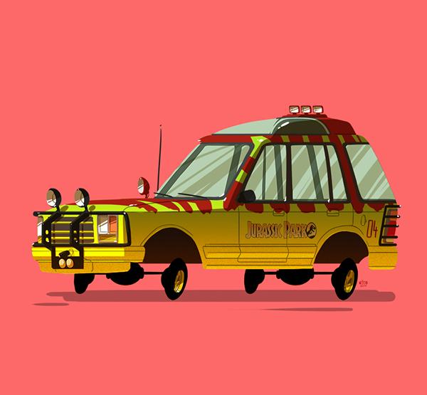 The Greatest Rides by Ido Yehimovitz