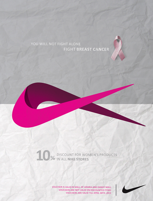 Breast cancer commercial youtube