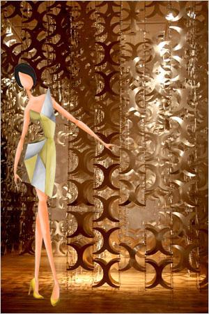 Merleau-Ponty cecil balmond  ritmo inusitado perceber Percepção Imaginar sentir ver natureza ordem fractais