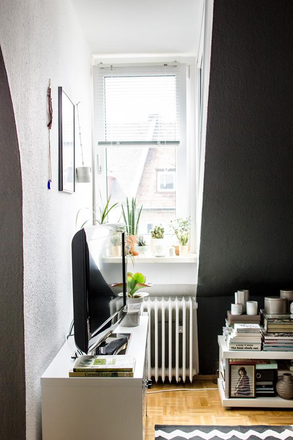 happy interior blog for llamma 39 s valley magazine on behance. Black Bedroom Furniture Sets. Home Design Ideas