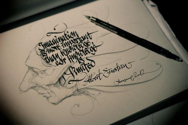 theosone imagination sketch sketchbook lettering streetart tattoo pen pencil portrait Graffiti Mural