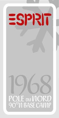 esprit artwork badges
