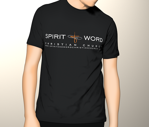 church Youthful  brand  mock-up logo  business card letterhead  shirt design  envelope design
