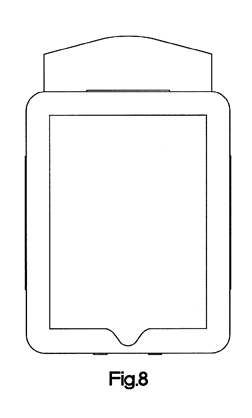 TQ Style,apple,iPad,tarquin
