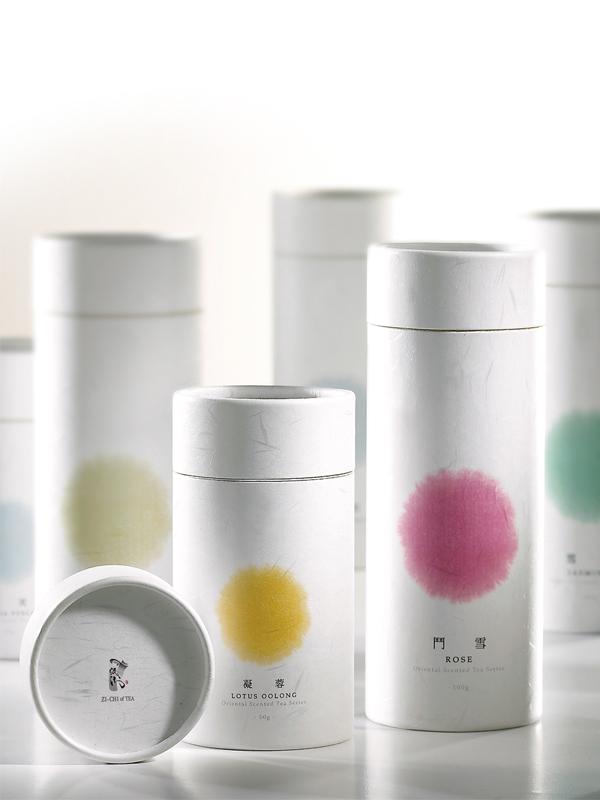 pastels Zi-Chi Design By Angle Visual Integration