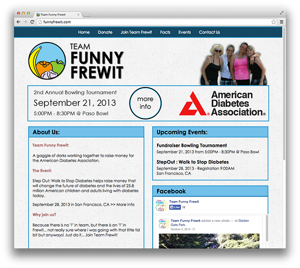 Team Funny Frewit on Behance