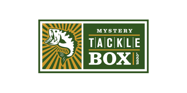 Mystery Tackle Box On Behance
