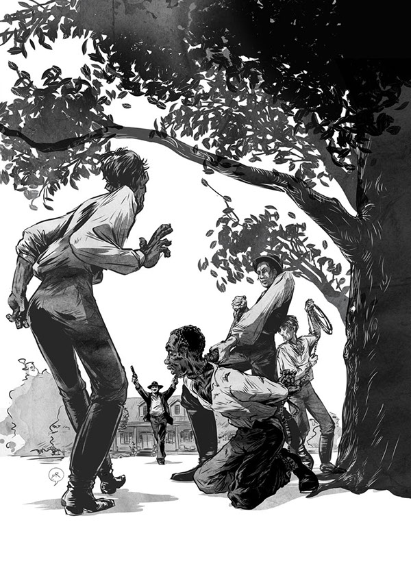 zaruta twelve years a slave Originally published in 1853, twelve years a slave was lost to history by the early twentieth century, when it could not be located by libraries, stores or catalogues then a 12-year-old avid reader in central louisiana - the future dr sue eakin - reached upon.