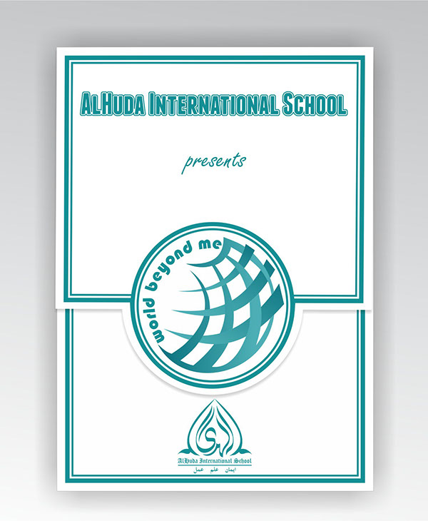 Invitation Card Annual Day On Behance