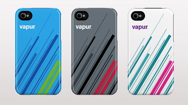 Vapur® Element™ on Behance