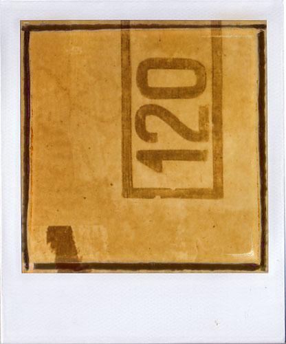 polaroid 600 instant film POLAROID