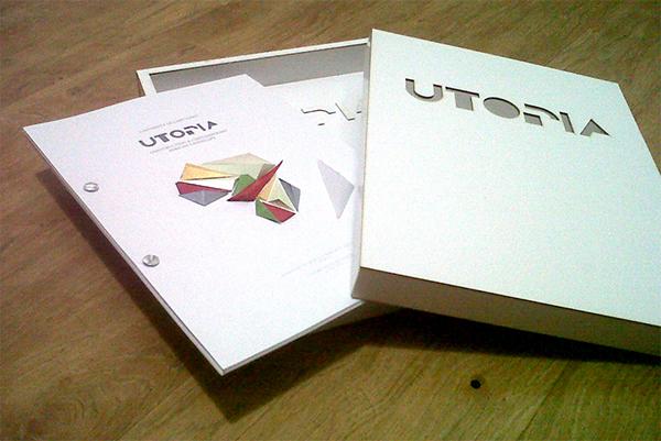 utopia thesis statement
