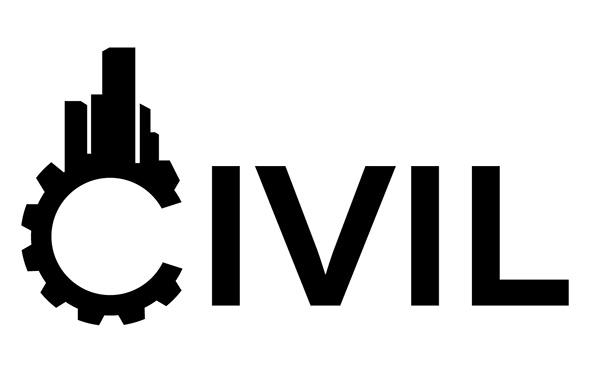 nait civil engineering logo on behance