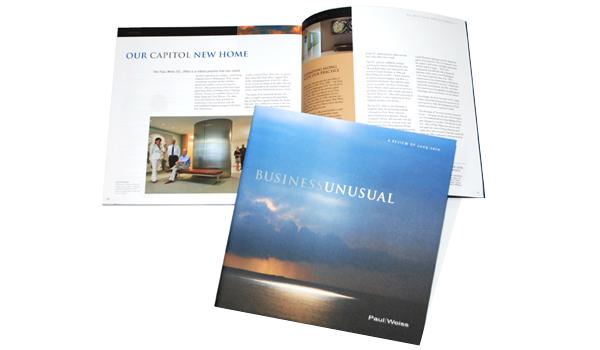 Annual Report Design Firms 2010 Annual Report Design For