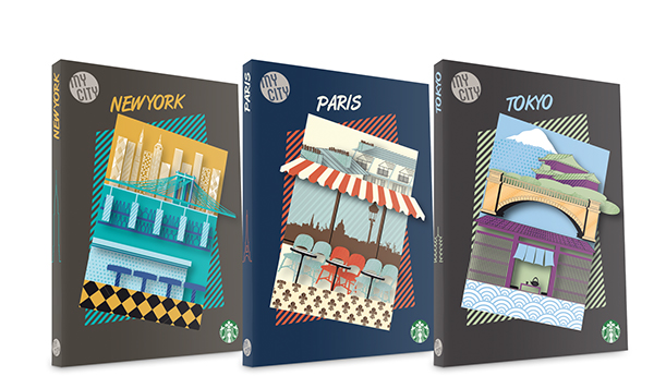 Book Cover Design Guide : Travel guide cover designs on behance