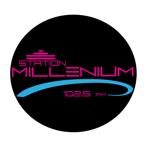 Interview pour la radio Station Millenium