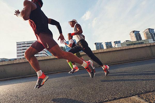 Nike Shanghai Marathon