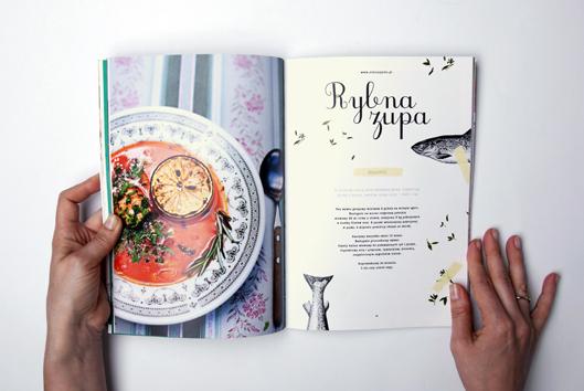 book cooking book masuria photo Guide Retro Book