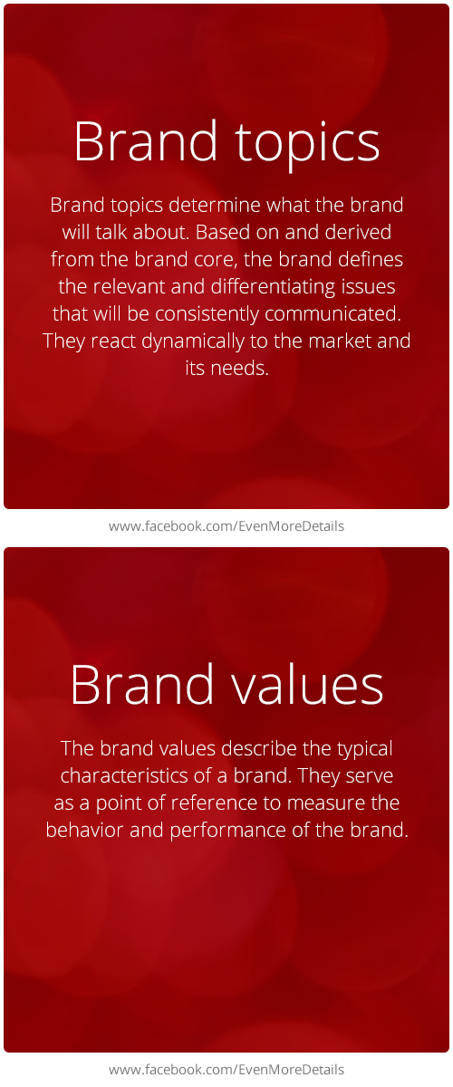 perceived differentiation and branding Differentiation and positioning are the last steps of the marketing strategy differentiation and positioning are strongly related and depend on each other positioning, which is the process of arranging for a product to occupy a clear, distinctive and desirable place relative to competing.