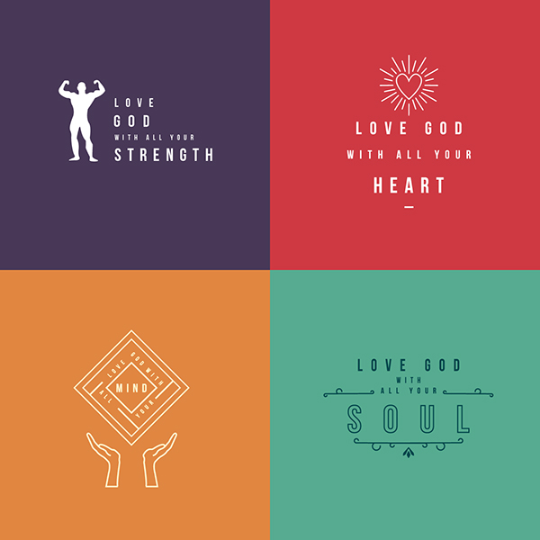 Love God Series