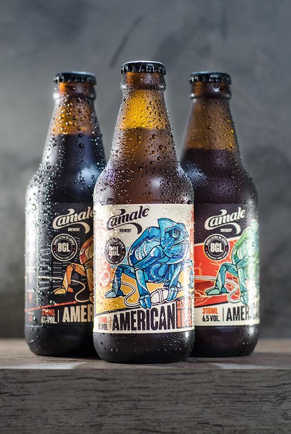 Camale Brewery