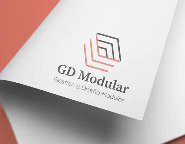 GD Modular | Branding