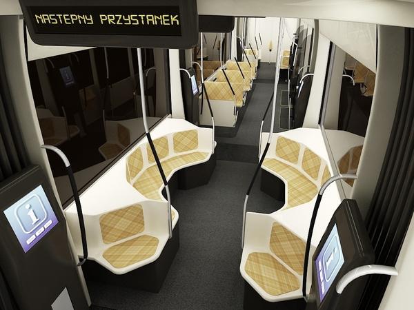 tryton tram product