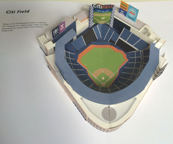 how to set up a baseball field