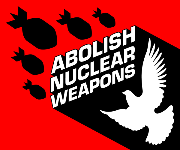 abolition of nuclear weapons This year's multilateral negotiations toward a legally binding prohibition on nuclear weapons reflect a growing global recognition that a nuclear-weapons ban is an integral part of the normative framework necessary to achieve and maintain a world free of nuclear weapons for some observers of.