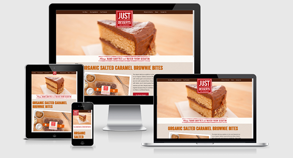 design development cake