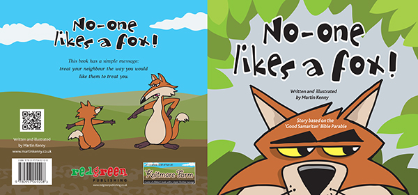 Children S Book Front And Back Cover : Children s book cover designs on behance
