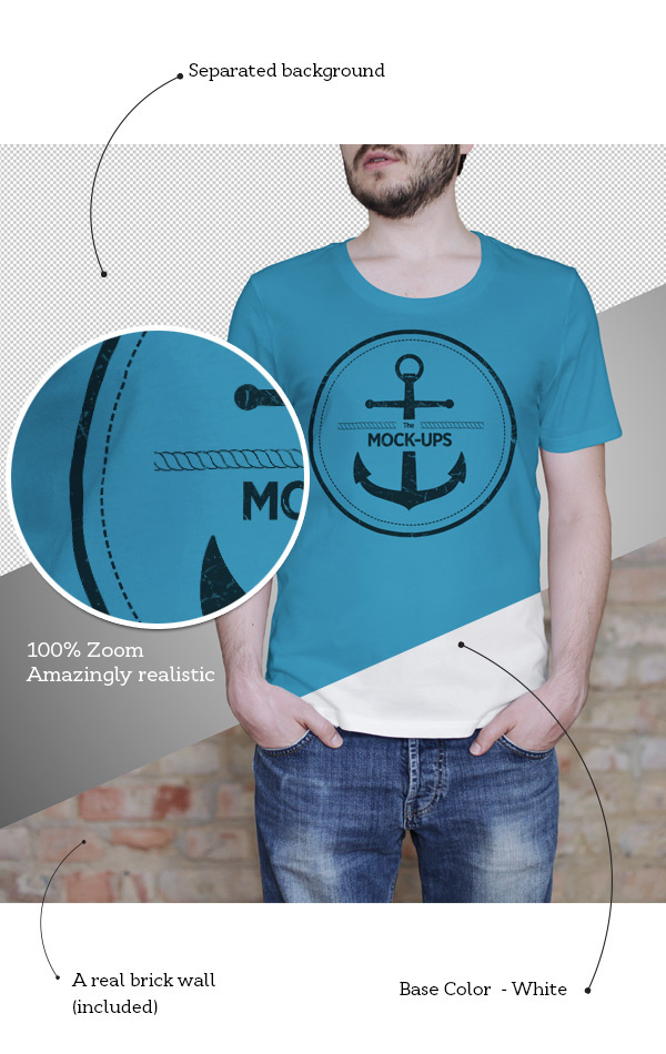 c4ff1410135529.560dff15a7d2b t shirt mock up professional version on behance
